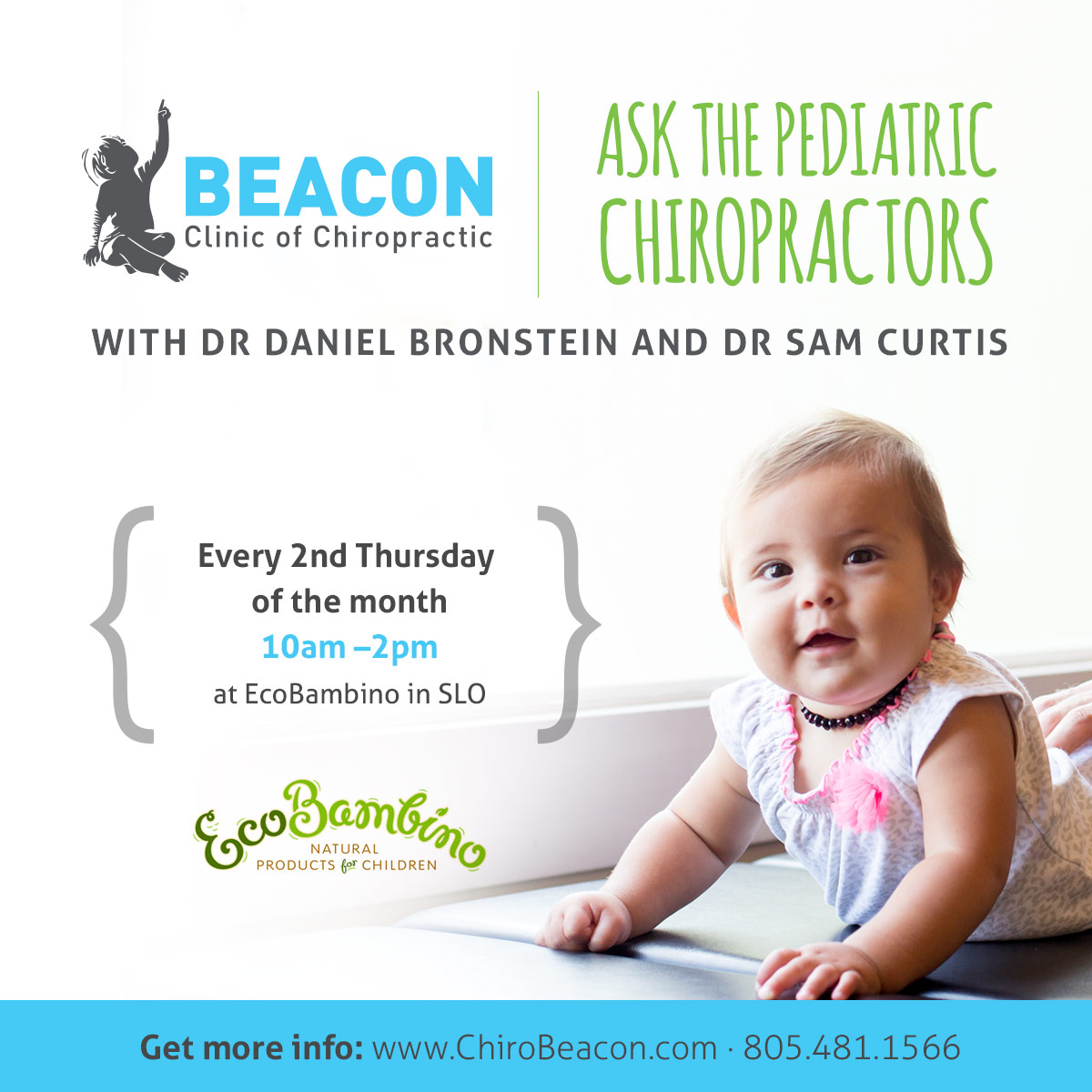 ask the pediatric chiropractors